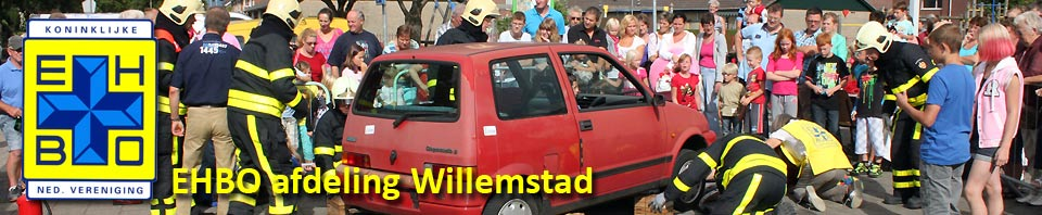 EHBO Willemstad